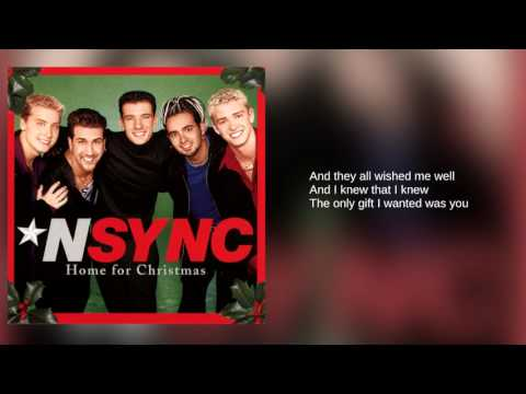The Only Gift (Song) by 'NSYNC