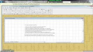 Genogram Setup Screencast
