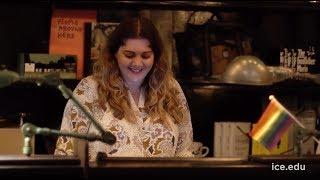 ICE Alumni Spotlight: Christina Delli Santi, Director, Ace Hotel New York