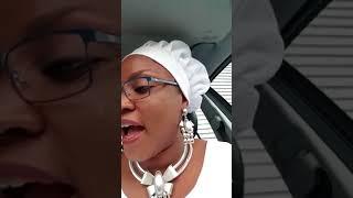 Response to Esabods slanderous voice note about Rike Adebayo Falomo