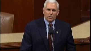Mike Pence: 'America Stands With Israel'