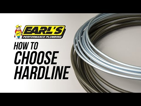 How To Choose And Use Hardline