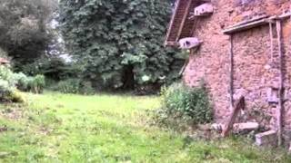 preview picture of video 'French Property For Sale in France: Limousin Creuse 23 29600 EUR House'