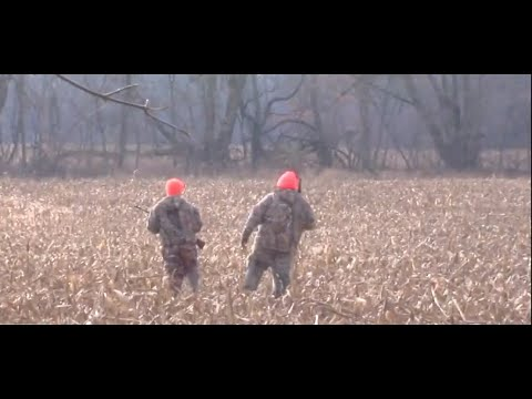 Michigan hunters prep for beginning of firearm season as COVID-19 cases rise