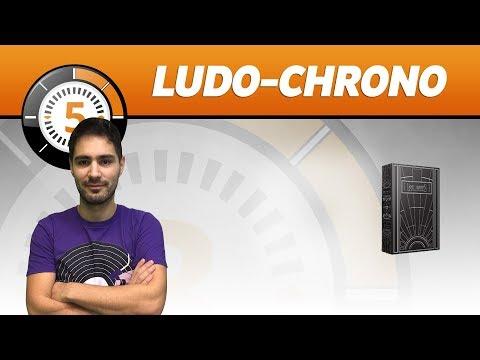 LudoChrono - Light Hunters - English Version