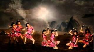 Berryz工房「雄叫びボーイWAO!」MV