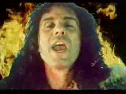 dio - holy diver online metal music video by DIO