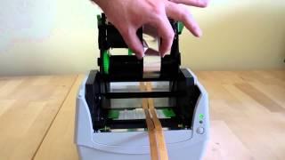 Express Ribbon Printer
