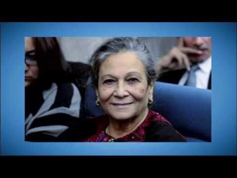 المصري تريند| #شاهندة_مقلد: «إمرأة عظيمة من معدن خاص»