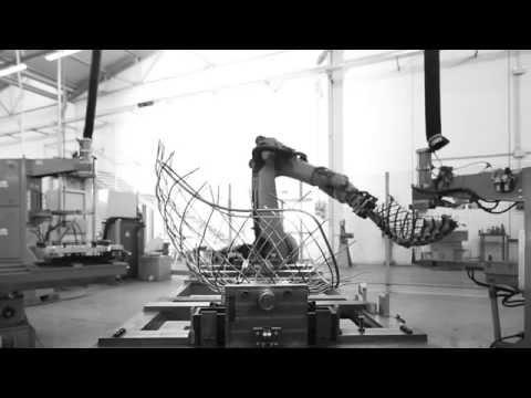 Der Herstellungsprozess des Magis Piña Stuhls