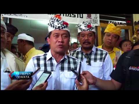 Jadikan Klungkung posisi tengah Bali, dengan PAD Naik lagi 100 persen