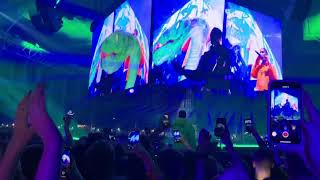 Aj Tracey X Not3s X Mostack  Floss Live From Aj Tracey Headline Show At Ally Pally
