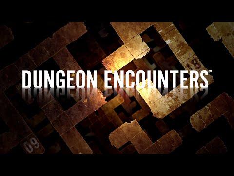 Trailer d'annonce de Dungeons Encounters