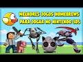 Melhores Jogos Homebrews Para Jogar No Nintendo 3ds 1