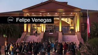 Felipe Venegas / Around Casablanca @ Casona Veramonte 20.04.19