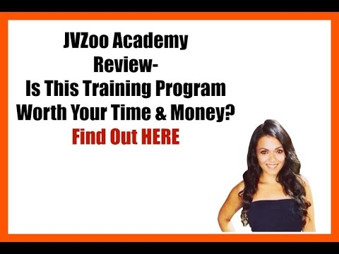 JVZoo Academy Review   Is This Training Program Worth Your Time and Money