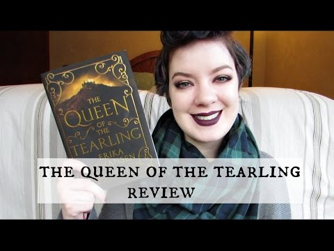The Queen of the Tearling (Spoiler Free) | REVIEW