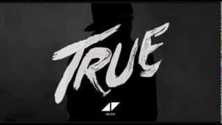 Avicii - All You Need Is Love (Original Mix) HQ