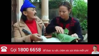 Hài Giang Còi: an toàn thực phẩm