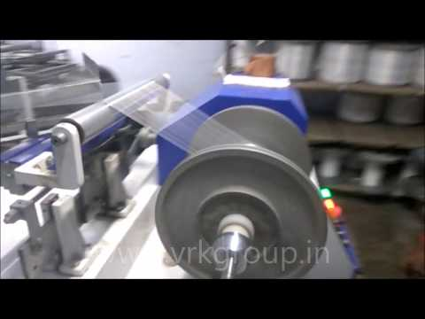 WM-500 Warping Machine