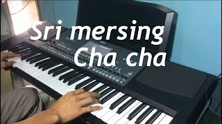 Lagu Melayu Sri Mersing Cha Cha Cover Keyboard Korg Pa600