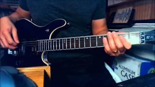 Judas Priest - Killing Machine - Guitar lesson