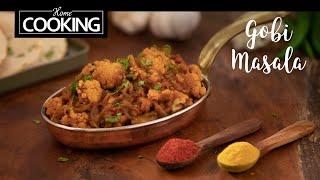 Gobi Masala | Cauliflower Masala Recipes