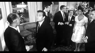 Великолепный рогоносец 1964 Клаудия Кардинале