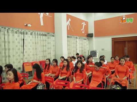 Tiết mục nhảy: 7 Habbits - Giáo viên Khối 1 - BGS
