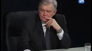 С. Павловский и В. Андриевский  в программе «ГЛАВНОЕ» 18.12.2018