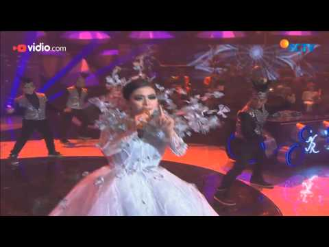 "Syahrini Feat DJ Riri Mestica - Sandiwara Cinta (The Biggest Concert Princess Syahrini ""Dream Big"") Mp3"