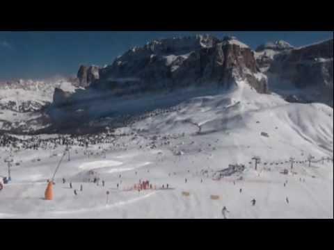 Video di Vigo di Fassa