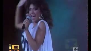 10  Sabrina-Sexy Girl Festivalbar 1986