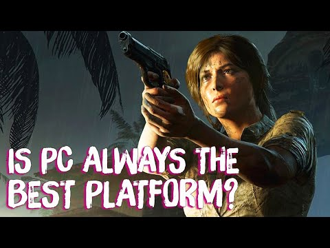 Should You Play Shadow Of The Tomb Raider On PC, PS4, or Xbox One? – Steam Punks