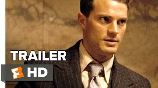 Anthropoid Official Trailer 1 2016  Jamie Dornan Cillian Murphy Movie HD