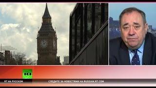 Экс-лидер Шотландии: Тереза Мэй не справляется с работой премьер-министра