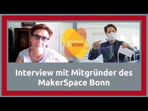 Die Hightech-Werkstatt: MakerSpace Bonn