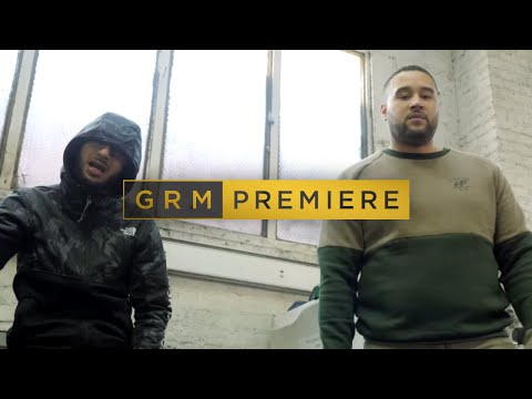Kyze x Ard Adz - Don't Die [Music Video] | GRM Daily (видео)