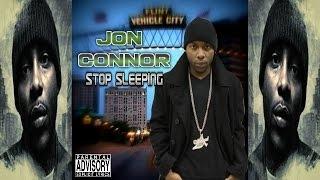 Jon Connor Stop Sleeping (2017) Mixtape