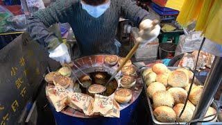Taiwanese Street Food Garden Night Market