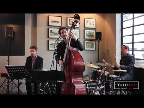 Trio ASA Trio jazz vocal Lyon Musiqua