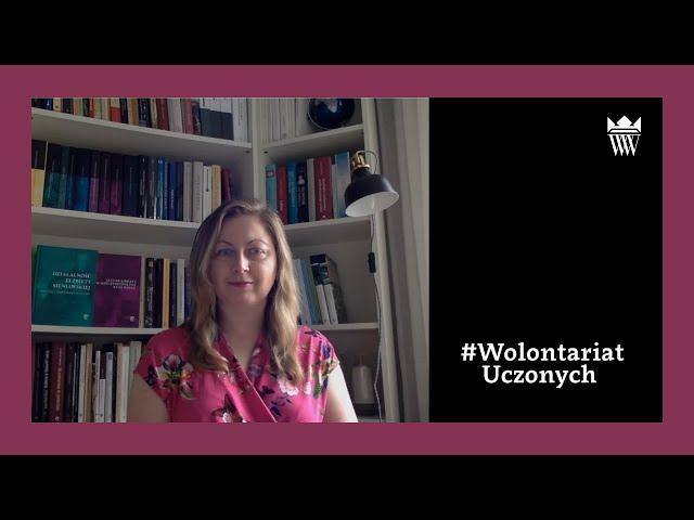 Wymowa wideo od Wilanowa na Polski