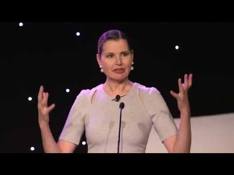 Sample video for Geena Davis