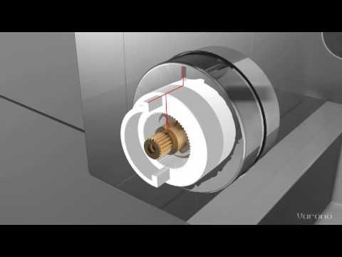 Reinigung der Unterputz- Wanne/Brause Thermostat- Armatur von Varono