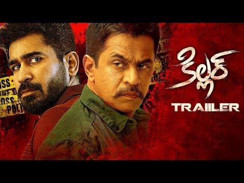 Killer Telugu Official Trailer