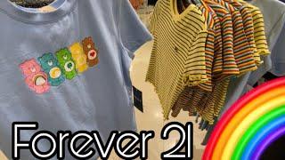 Forever 21 Shopping 2020