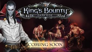 King's Bounty: Dark Side video