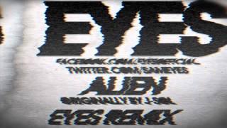 Alien (Eyes Remix) - J-Sol ft Cashtastic