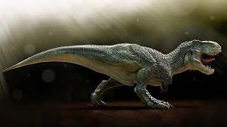 Топ-5 Самые большие динозавры хищники (тероподы)