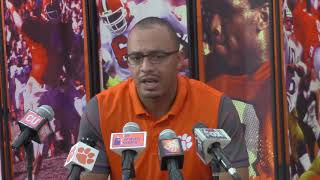 TigerNet: Elliott says offense shows